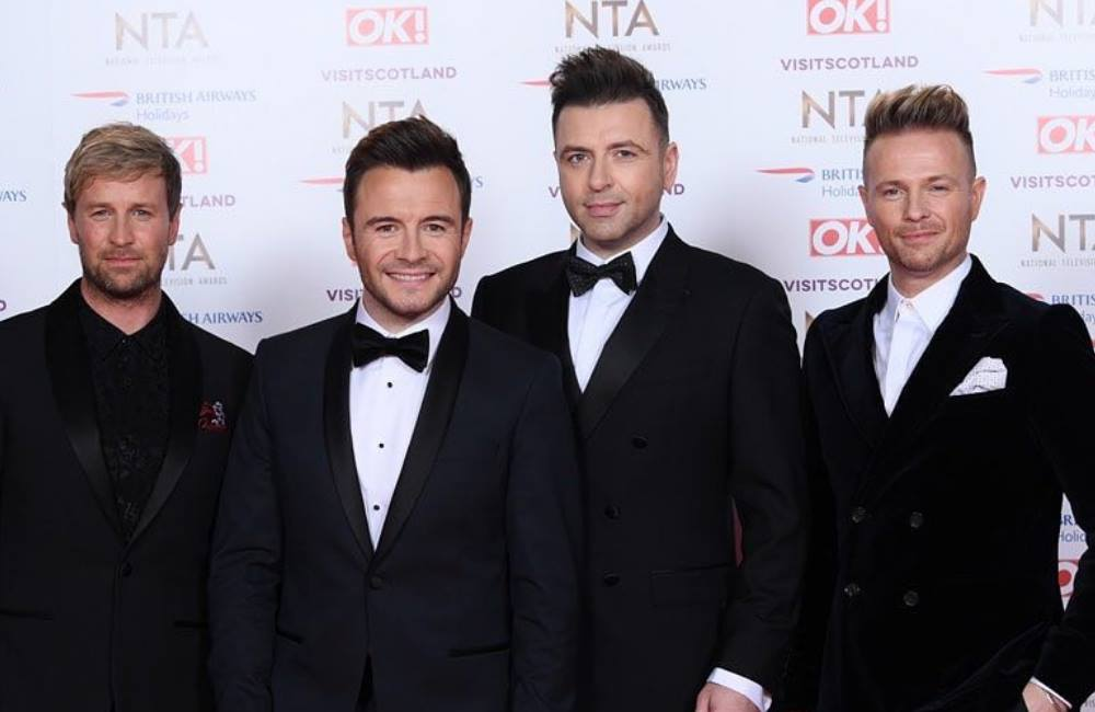 Westlife add extra tickets for their Croke Park dates