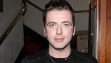 Westlife's Mark Feehily announces engagement